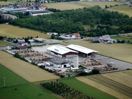 Verkauf und Lager Wr. Neustadt