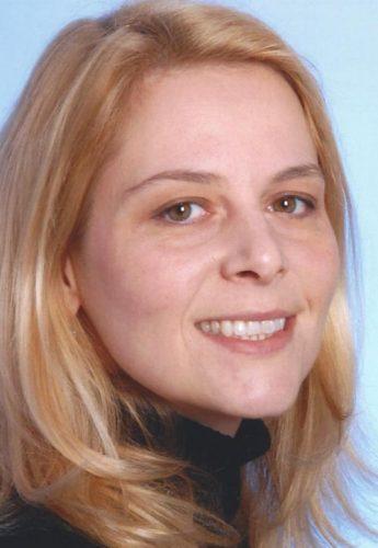 Christina Scheicher