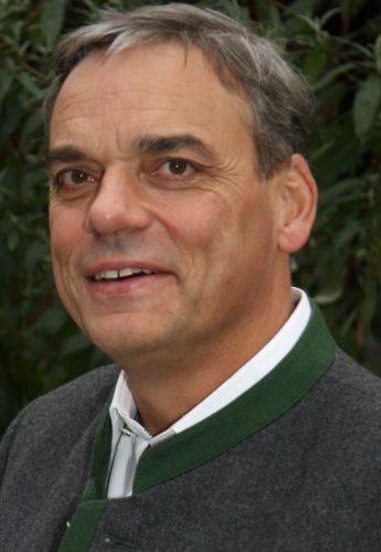 Ing. Friedrich Seier