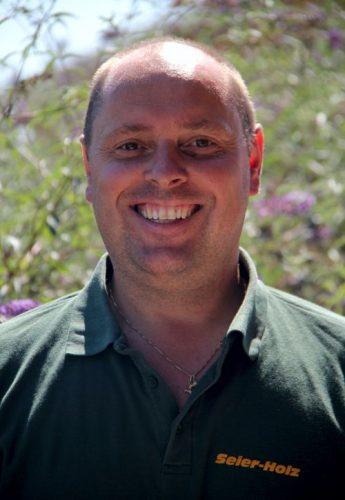 Gerald Trenker