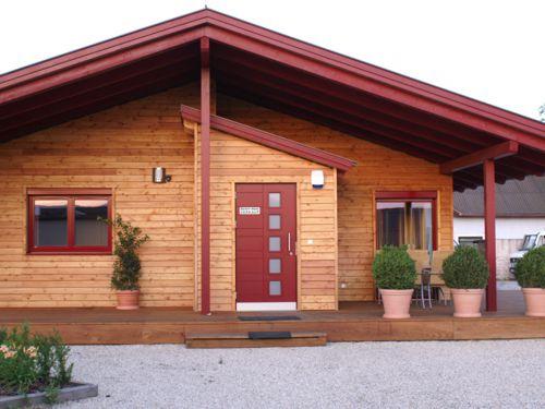 Holzbau-Beratung Wiener Neustadt