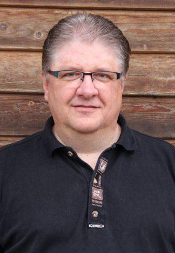 Alfred Reiter