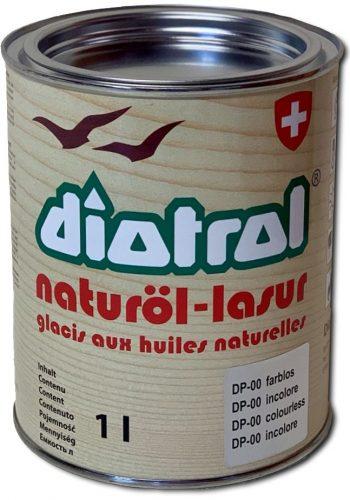 Diotrol Naturöl-Lasur